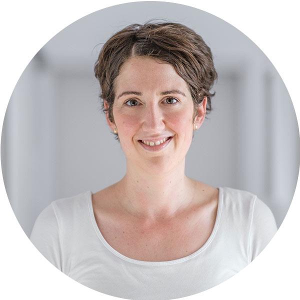 Dr. med. Marlene Ahrberg