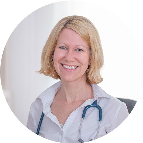 Dr. med. Katrin Karow